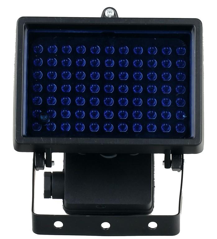 Инфракрасный фонарь для видеонаблюдения своими руками 86