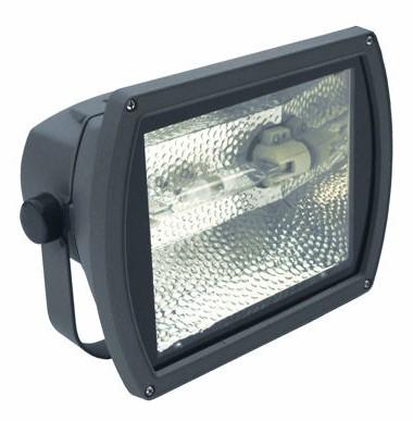 металлогалогенный прожектор для уличного освещения