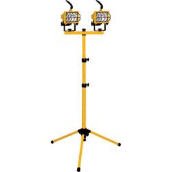прожекторы на штативе