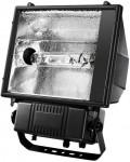 металлогалогенный прожектор для архитектурной подсветки