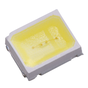 SMD светодиод с покрытием
