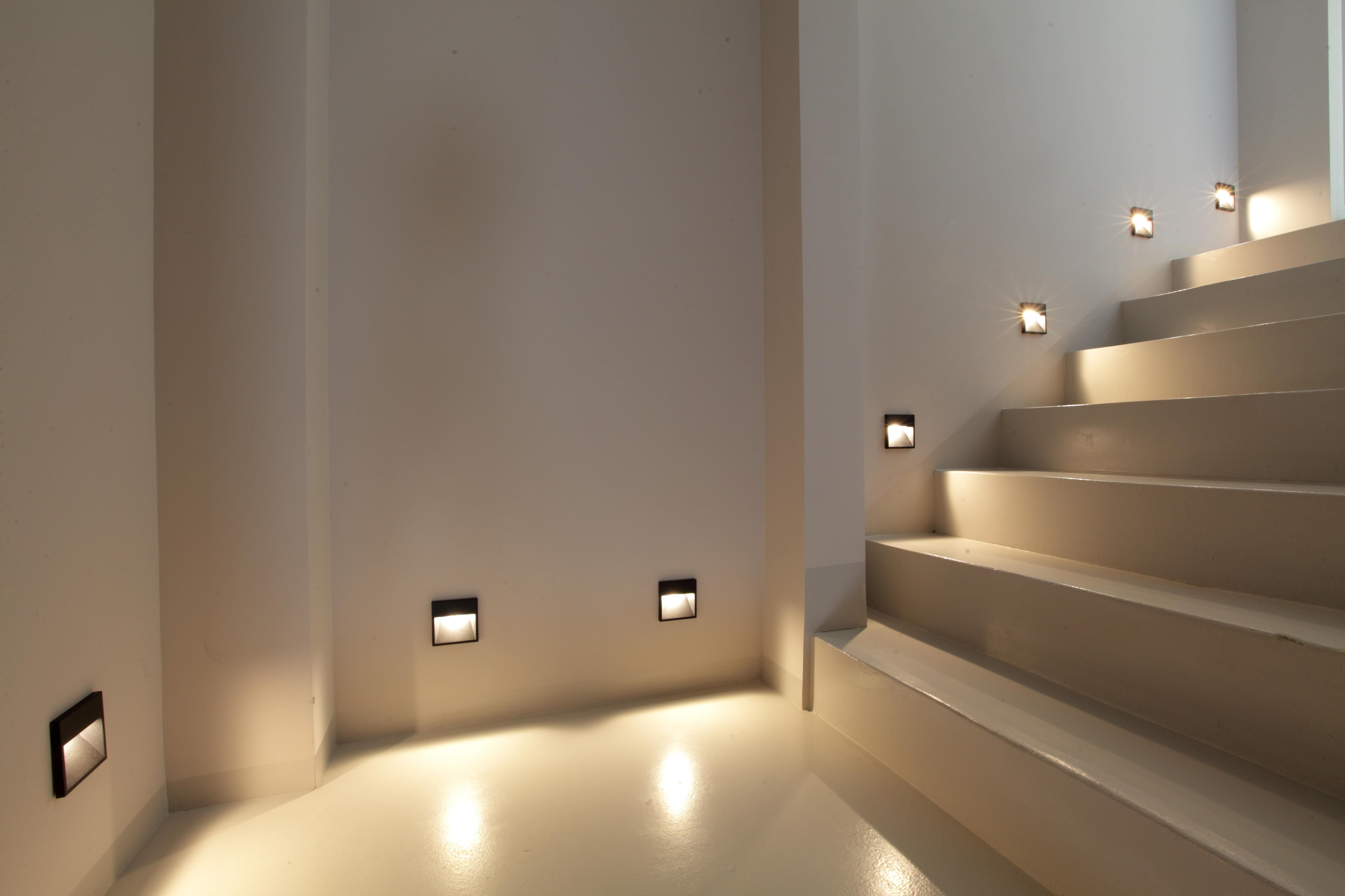Светодиодное освещение. Преимущества
